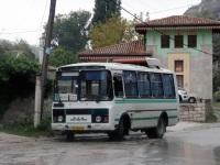 Бахчисарай. ПАЗ-32054 AK3840AA