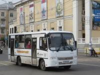 Курган. ПАЗ-320402-14 Вектор о134мм