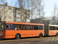 Кемерово. ЛиАЗ-6212.00 т160хх