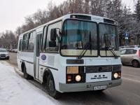 Кемерово. ПАЗ-32053 к742ое