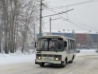 Кемерово. ПАЗ-32053 у001ут