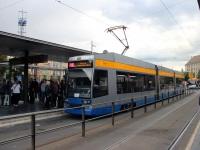 Лейпциг. Bautzen NGT8 №1108