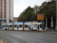Лейпциг. Bautzen NGT8 №1134