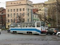 Москва. 71-608КМ (КТМ-8М) №4256