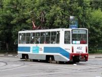 Москва. 71-608К (КТМ-8) №4152
