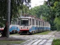 Москва. 71-608КМ (КТМ-8М) №0228