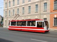 Санкт-Петербург. 71-134А (ЛМ-99АВН) №1349