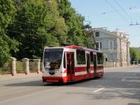 Санкт-Петербург. 71-134А (ЛМ-99АВН) №1376