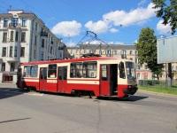 Санкт-Петербург. 71-134А (ЛМ-99АВ) №8335