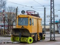 Санкт-Петербург. ГС-4 (КРТТЗ) №0002