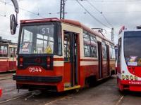 Санкт-Петербург. 71-134А (ЛМ-99АВН) №0544