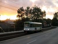 Либерец. Tatra T3SUCS №74