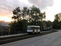 Либерец. Tatra T3R.PV №27