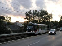 Либерец. Tatra T3R.PLF №42
