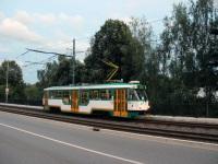 Либерец. Tatra T3R.PLF №23