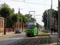 Лиепая. Tatra KT4D №238