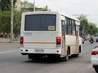 Ростов-на-Дону. ПАЗ-320302-11 с854ут