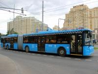 Москва. ЛиАЗ-6213.65 са732