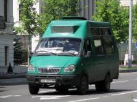Мариуполь. Рута СПВ-16 AH4925AE