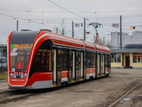 Санкт-Петербург. 71-931М Витязь-М №0118