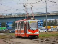 Санкт-Петербург. 71-134А (ЛМ-99АВН) №0554