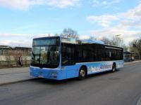 Мюнхен. MAN A21 Lion's City NL263 FFB-CX 104