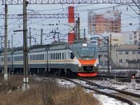 Московская область. ЭП2Д-0071
