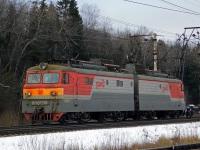Московская область. ВЛ10у-301