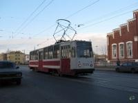 Санкт-Петербург. ЛМ-68М №7535