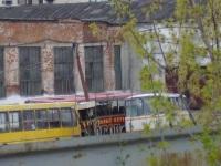 Курган. ЛиАЗ-52565 е601вв, ЛАЗ-695Д а783ае