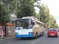 Ростов-на-Дону. ЛиАЗ-52803 №342