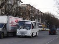 Евпатория. ПАЗ-320302-12 в099рт