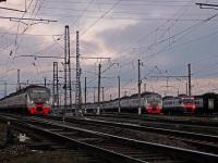 Московская область. ЭД4М-0467, ЭД4М-0475