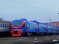 Московская область. ЭП2Д-0084