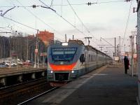 Московская область. ЭП2Д-0016