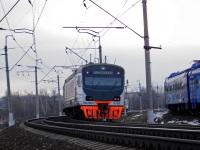 Московская область. ЭД4МКу-0153