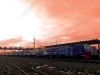 Московская область. ЭД4М-0091