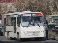 Курган. ПАЗ-320302-12 Вектор о768мм