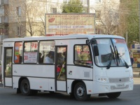 Курган. ПАЗ-320302-12 Вектор о808мм
