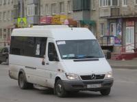Курган. Луидор-2232 (Mercedes-Benz Sprinter) с203ме