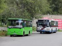 Новочеркасск. Богдан А20111 в996рн, Scania CN112CL о387кв