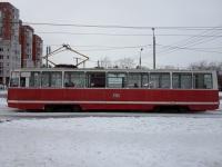 Омск. 71-605 (КТМ-5) №107