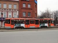 Пермь. 71-619КТ (КТМ-19КТ) №279