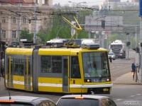 Пльзень. Škoda 03T3 №304