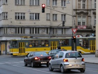 Пльзень. Tatra KT8D5 №296