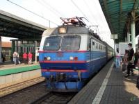 Москва. ЧС2К-522