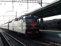 Москва. ЧС7-238