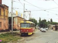 Пятигорск. Tatra T3SU №19