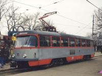 Пятигорск. Tatra T4D №11