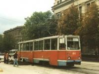 Шахты. 71-605А (КТМ-5А) №44